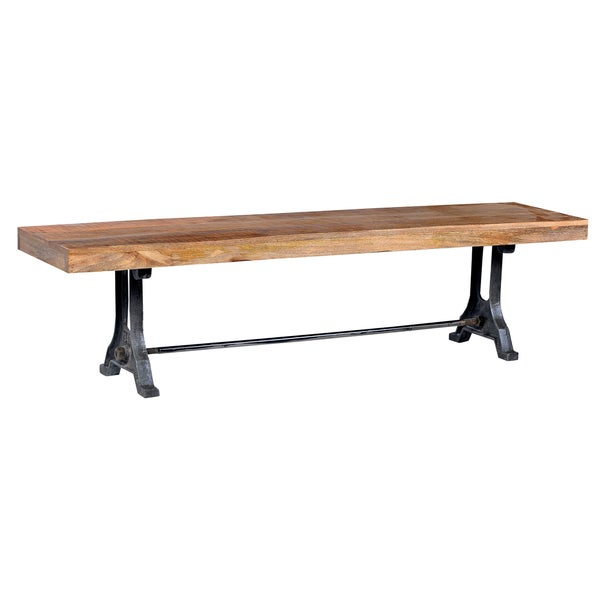 Caribou Dane Axle Bench