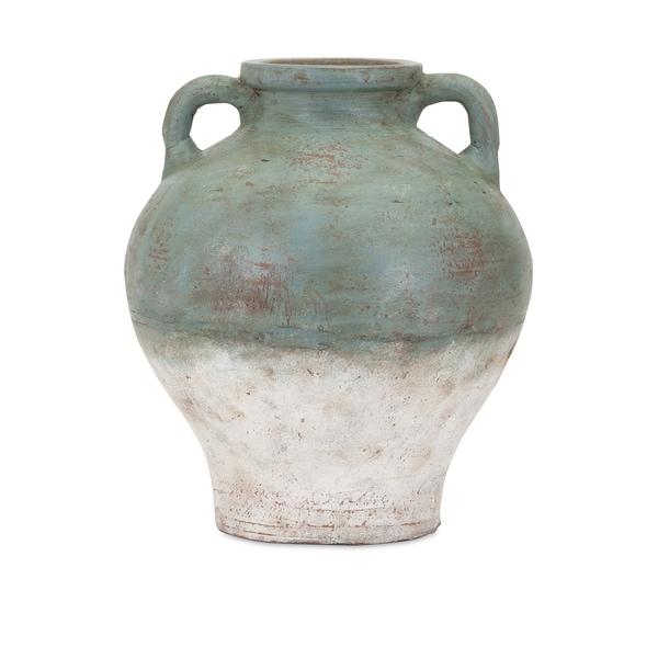 Claro Terracotta Vase