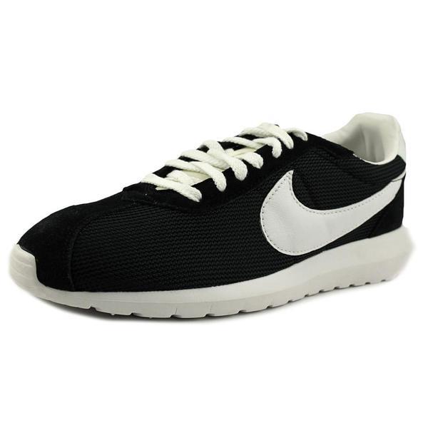 Nike Men's Roshe LD-1000 QS Black Mesh Athletic Shoes