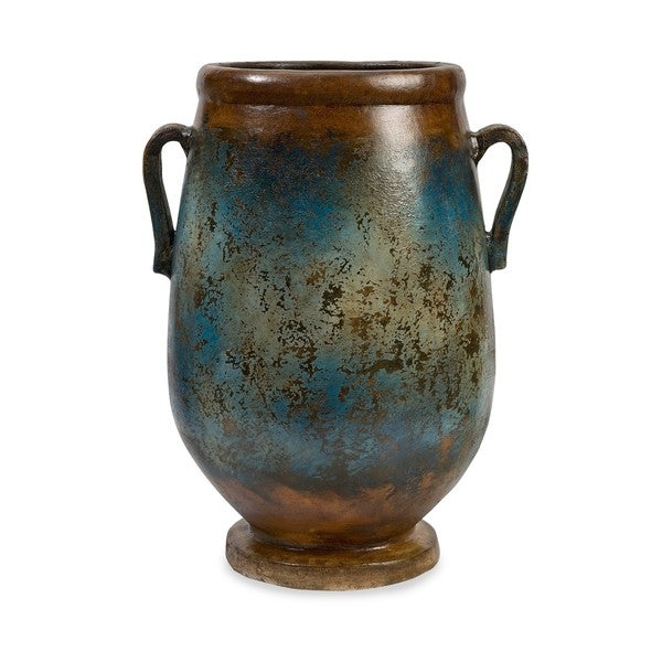 Manuel Oversized Terracotta Vessel