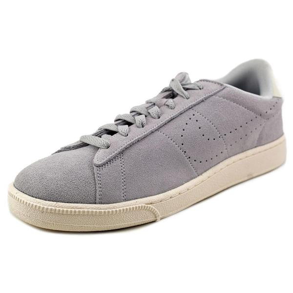 Nike Men's Tennis Classic CS Grey Regular Suede Athletic Shoes