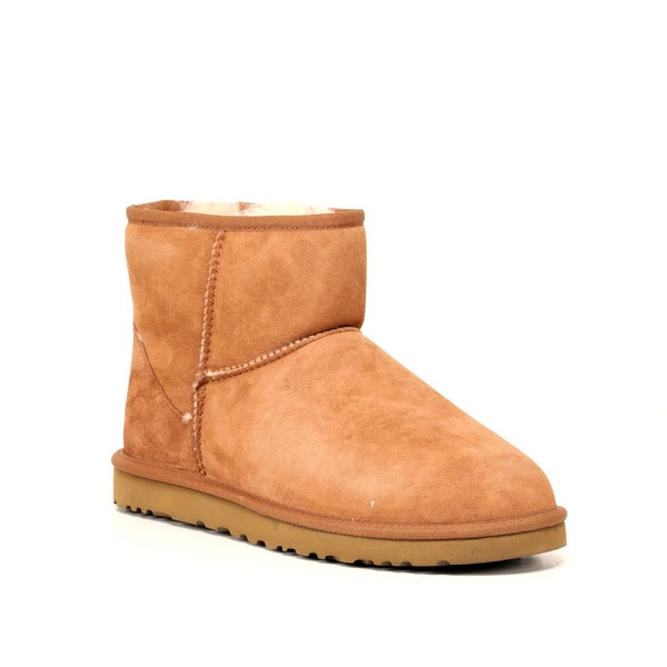 UGG Australia Men's Classic Mini