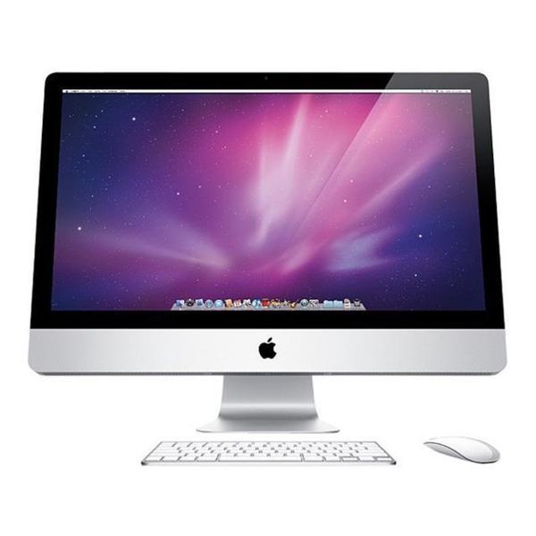 iMac Refurbished All-in-One Intel Core i7 1TB Hard Drive Desktop Computer