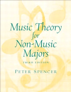 Music Theory For Non-music Majors (Paperback)