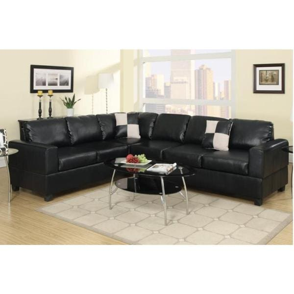 Kidd 2-piece sectional sofa