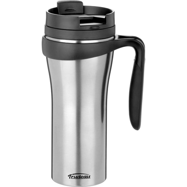 Trudeau 0872030 16 Oz Paige Double Wall Insulated Travel Mug