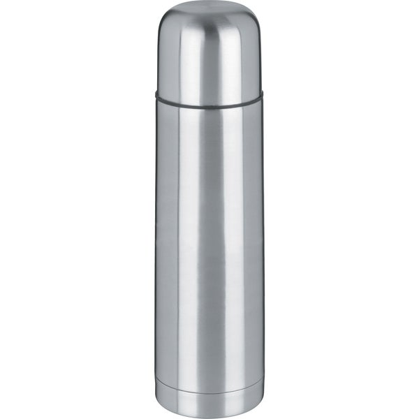 Trudeau 0871420 1 Liter Stainless Steel Dlyan Flask 21800398