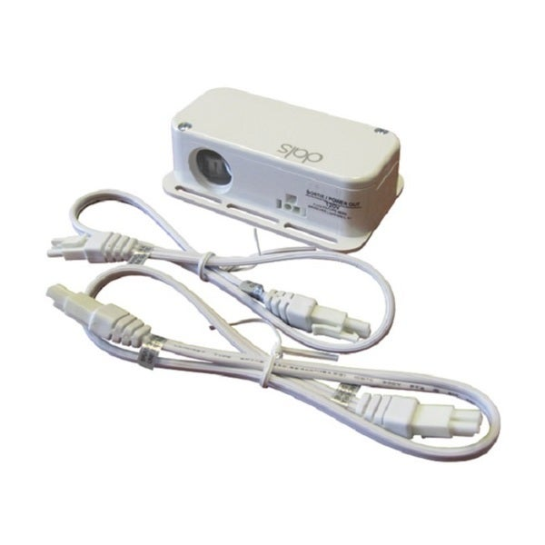 Direct-wire Junction Box for LEDCove