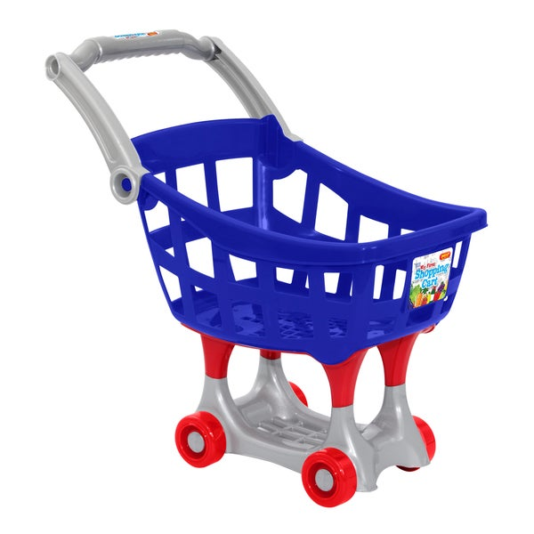 Amloid My First Shopping Cart