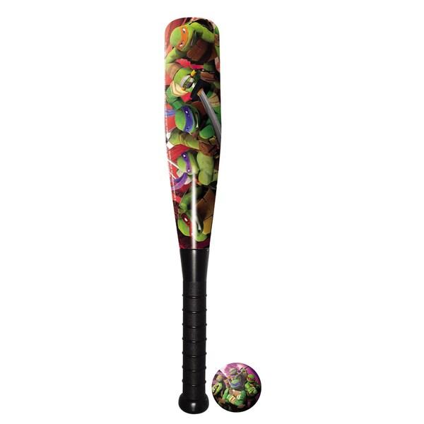 13 Inch Teenage Mutant Ninja Turtles  HD Foam Bat/Ball 21812409