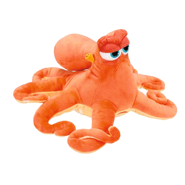 Finding Dory 10 Inch Plush Hank 21812443