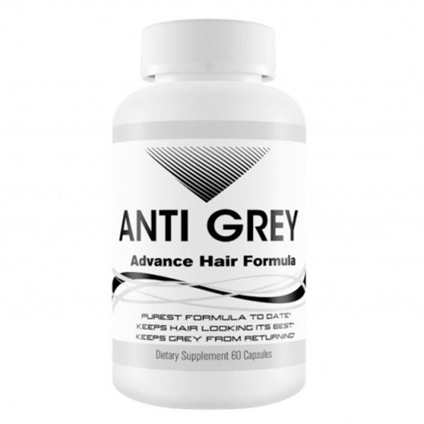 Absonutrix Anti-Grey Advanced Hair Formula (60 Capsules)