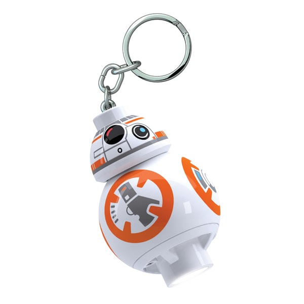 LEGO Star Wars The Force Awakens BB-8 Key Light