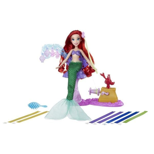 Hasbro Ariel's Royal Ribbon Salon