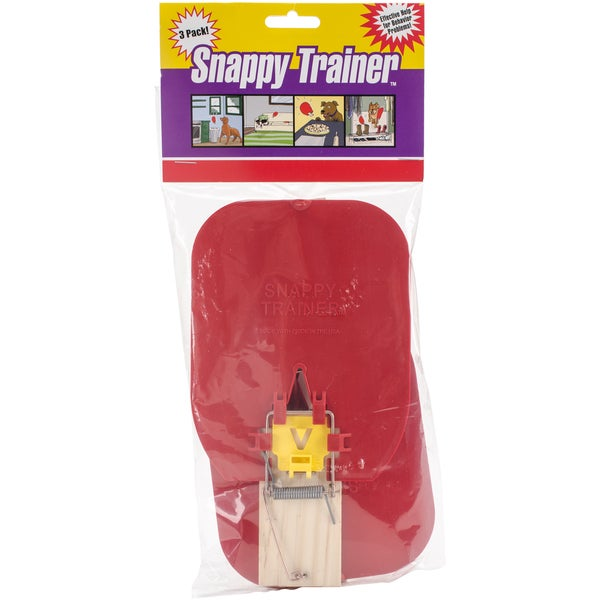 The Original Snappy Trainer 3 Pack
