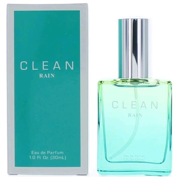 Clean Rain 1-ounce Eau de Parfum Spray