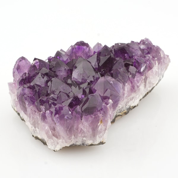 Healing Stones for You Amethyst Cluster ACB