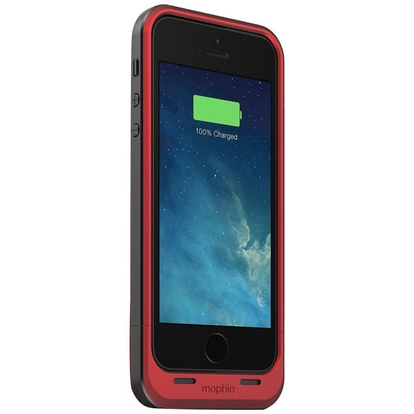 Mophie Juice Pack Air External Battery Case for iPhone 5