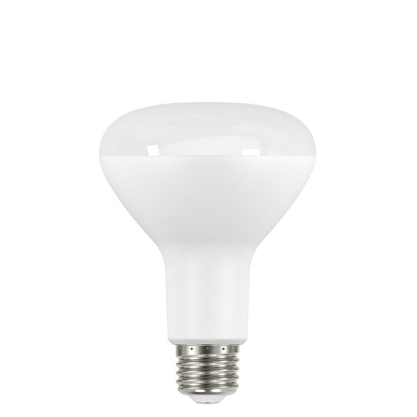 Goodlite LED 11-watt (75-watt Equivalent) BR30 Recessed/ Dimmable Flood Light Bulb (Pack of 10)