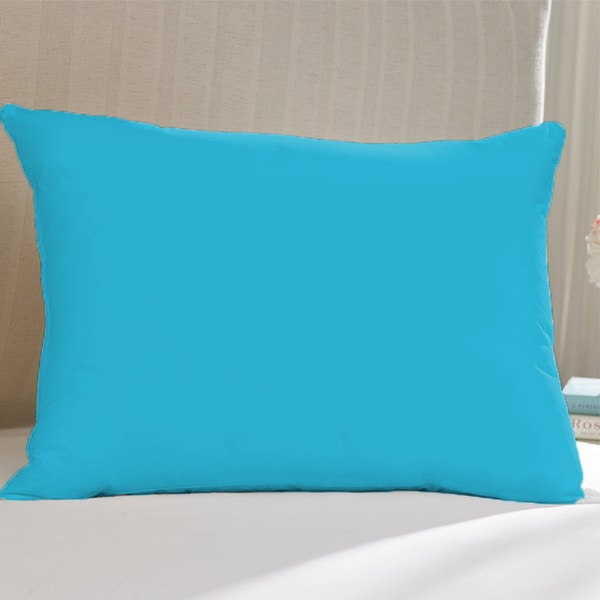 Adrien Lewis Microfiber Feather Pillow