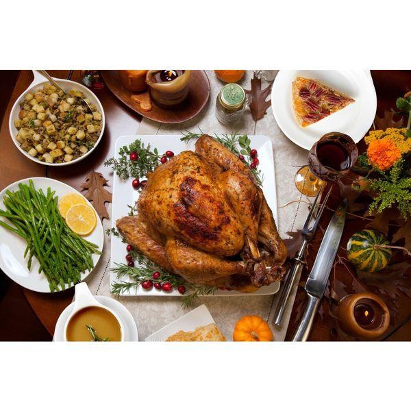 igourmet Thanksgiving Dinner by Rastelli