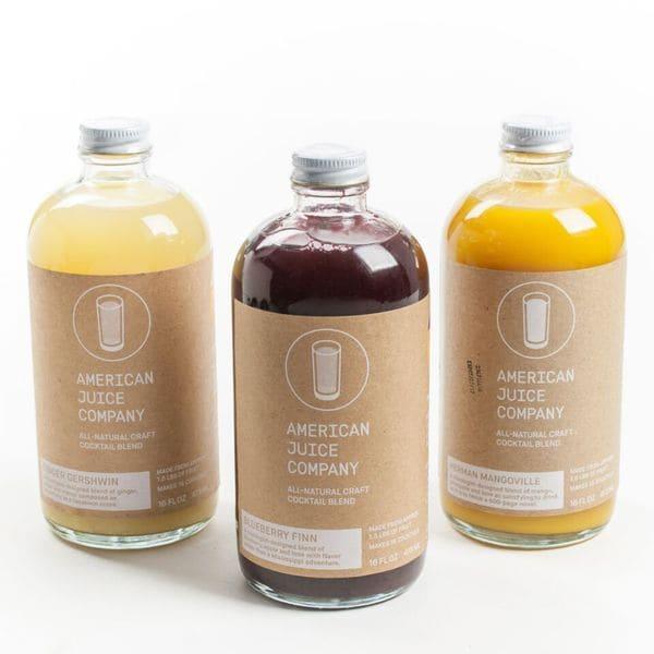 igourmet The American Juice Collection