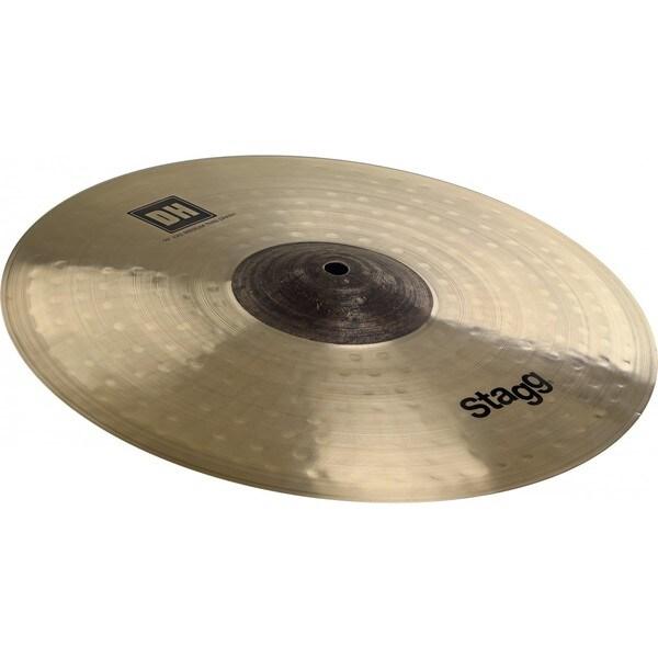 Stagg DH-CMT14E DH Series 14-inch Medium Thin Exo Crash Cymbal