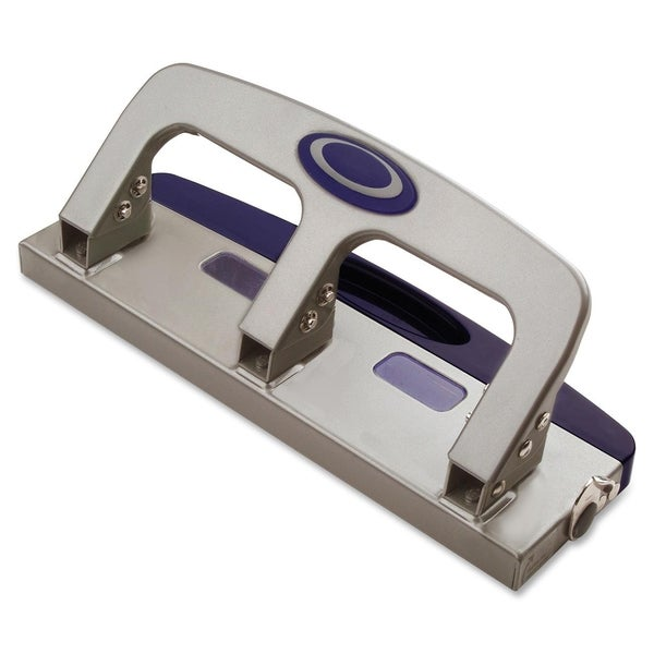 OIC Deluxe Standard Hole Punch - (1/Each)