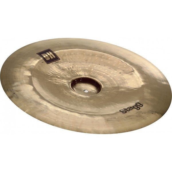 Stagg DH-CH20B DH Series 20-inch Brilliant China Cymbal