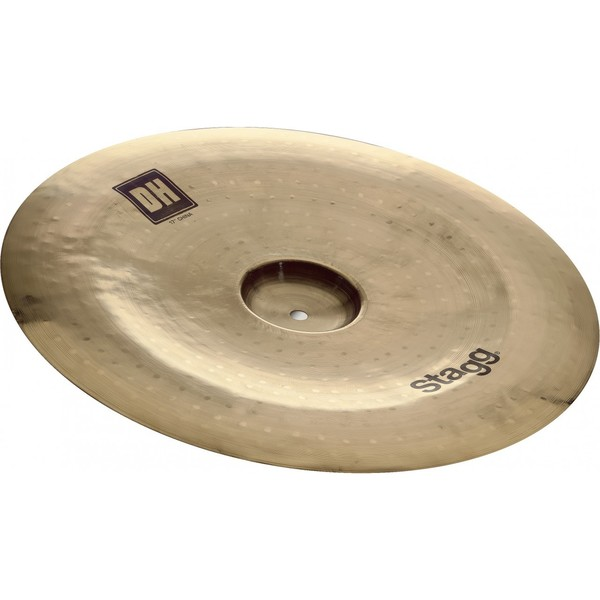 Stagg DH-CH17B DH Series 17-inch Brilliant China Cymbal