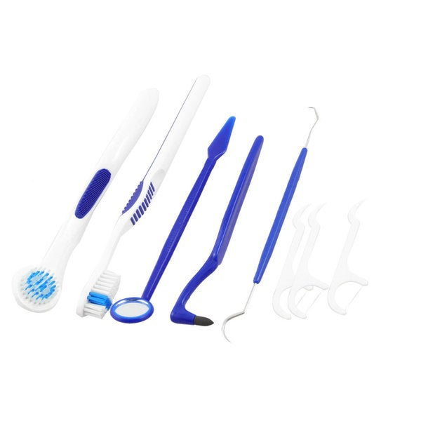 Oral Hygiene 8-piece Set