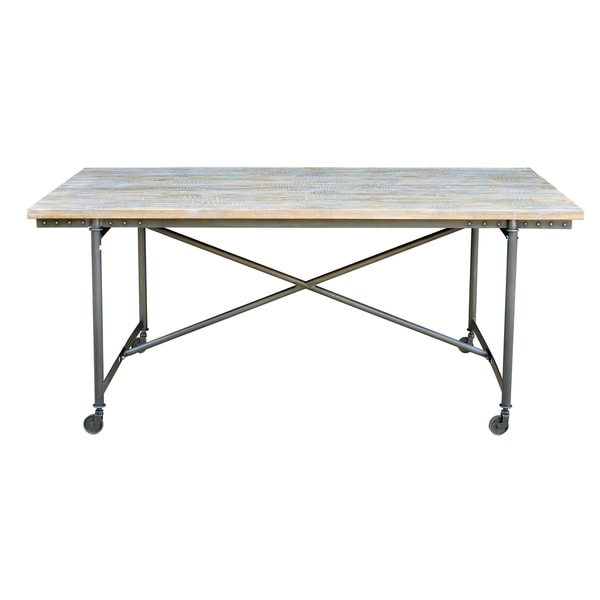 Caribou Dane Vertu Dining Table