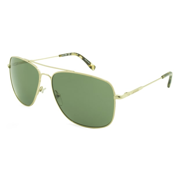 Lacoste L175SP-714 Green Sunglasses