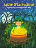 Lucky O'Leprechaun (Hardcover)