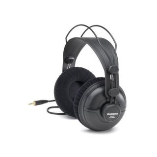 Samson SR950 Professional Studio Reference Headphones Black