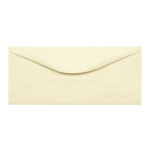 Ivory #10 Envelopes 20 Count