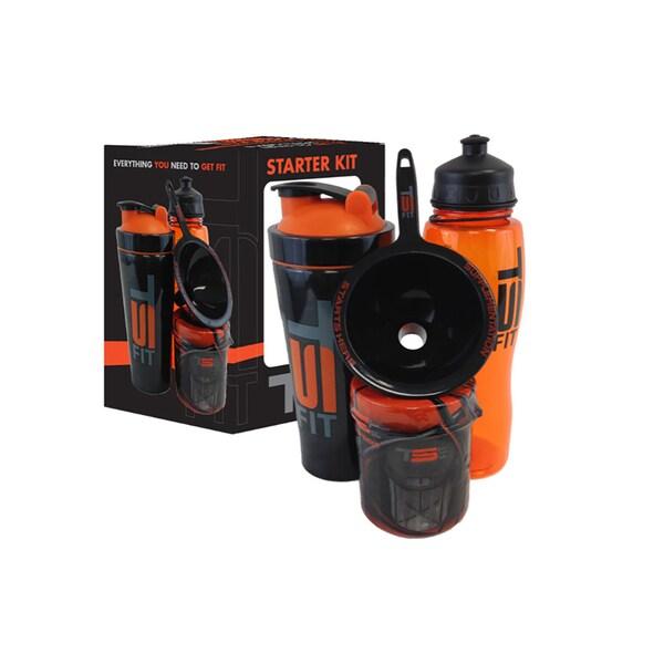 TS Fit 4-piece Nutrition Starter Kit 21866762