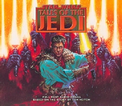 Star Wars Tales Of The Jedi (CD-Audio)