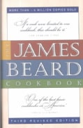 The James Beard Cookbook (Paperback)
