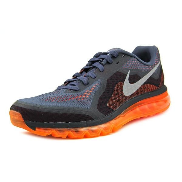 Nike Men's Air Max 2014 Mesh Athletic Shoes