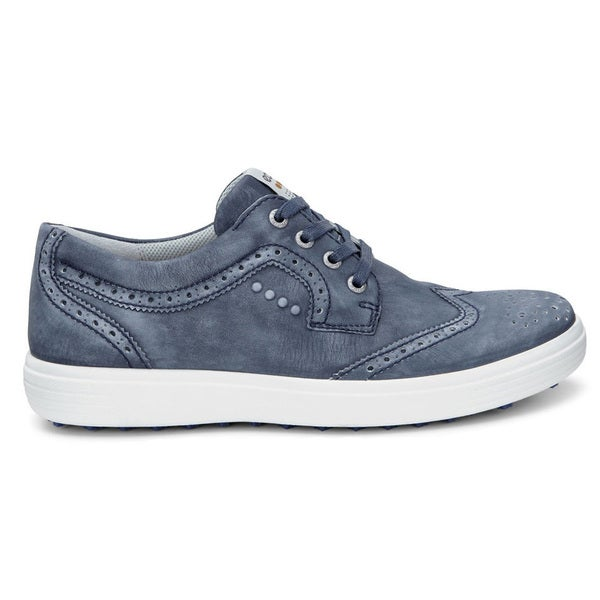 ECCO Casual Hybrid 2 Golf Shoes True Navy