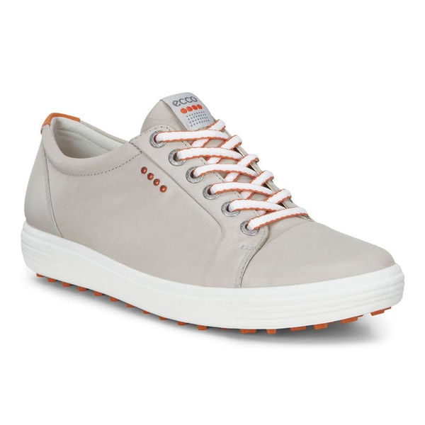 ECCO Casual Hybrid Golf Shoes Ladies Gravel