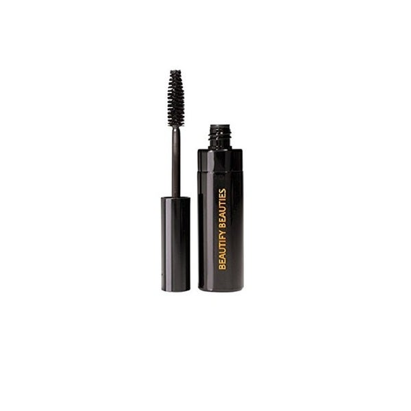 Beautify Beauties Sensitive Eye Black/Brown Mascara