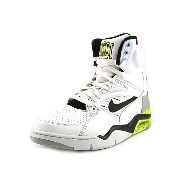 Nike Men's 'Air Command Force' Leather Athletic
