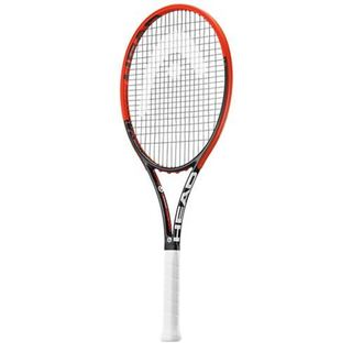 Head Graphene Prestige MP Tennis Racquet