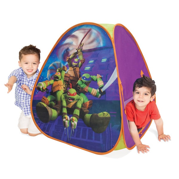 Playhut Teenage Mutant Ninja Turtles Classic Hideaway