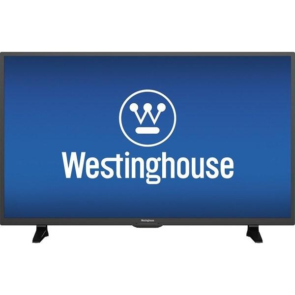 Westinghouse 42-inch Smart UHD 4K 60-Hertz TV