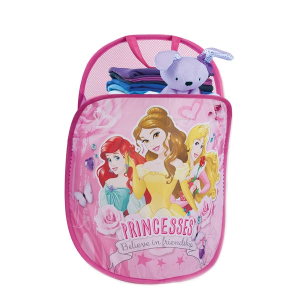 Play Hut Disney Princess Pop N Play Tote