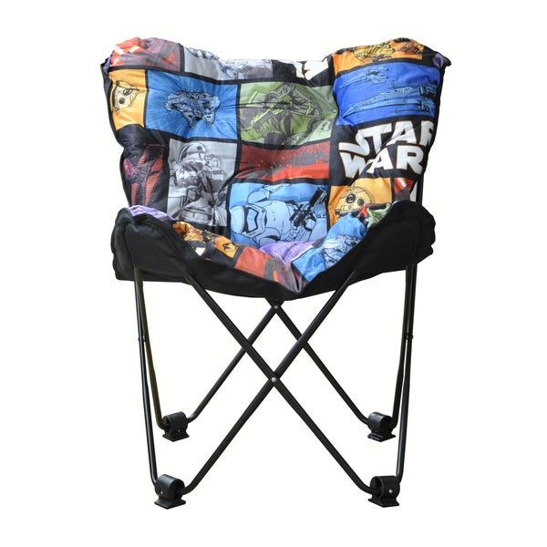 Star Wars 'Star Wars: Episode VII' Butterfly Side Chair 21903975