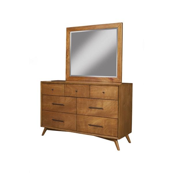 Alpine Flynn Mid-century Mirror